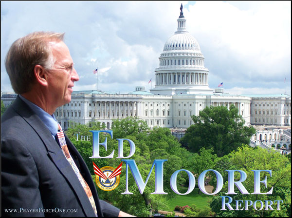 Ed Moore Report