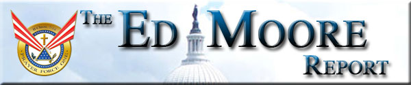 Ed Moore Report Banner
